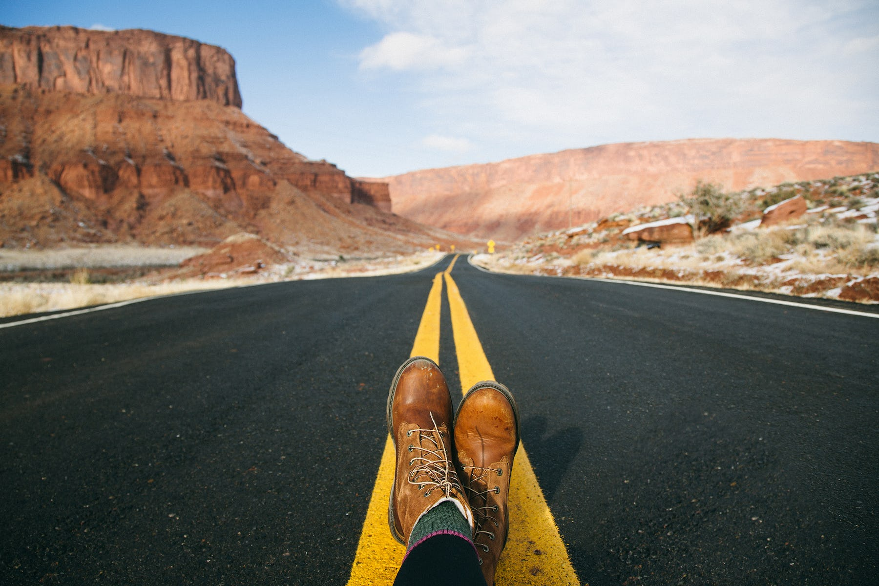 Laura Austin | How To Do A Solo Road Trip